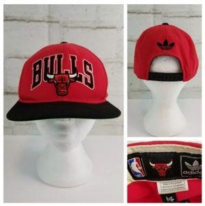 Chicago Bulls by Adidas